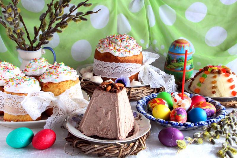 Когда нынче Пасха и как к ней готовиться? / Лайфхаки - Интересное в Ишиме -  Vishime.ru